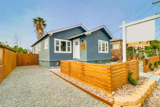 Photo 1: CITY HEIGHTS House for sale : 3 bedrooms : 2642 Snowdrop Street in San Diego
