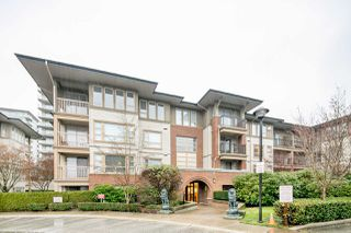 "Main Photo: 5110 5111 GARDEN CITY Road in Richmond: Brighouse Condo for sale in ""LIONS PARK"" : MLS®# R2327822"