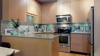 "Photo 1: 205 1909 MAPLE Drive in Squamish: Valleycliffe Condo for sale in ""The Edge"" : MLS®# R2328158"