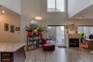 Photo 5: 618 10235 112 Street in Edmonton: Zone 12 Condo for sale : MLS®# E4138407