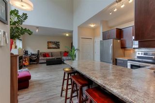 Photo 14: 618 10235 112 Street in Edmonton: Zone 12 Condo for sale : MLS®# E4138407