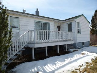 Main Photo: : Wetaskiwin House for sale : MLS®# E4138554