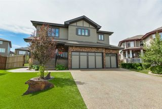 Photo 1: 6 VALARIE Bay: Spruce Grove House for sale : MLS®# E4139036