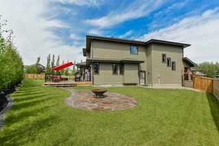 Photo 28: 6 VALARIE Bay: Spruce Grove House for sale : MLS®# E4139036