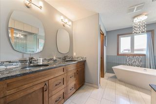 Photo 19: 6 VALARIE Bay: Spruce Grove House for sale : MLS®# E4139036