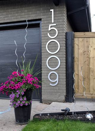 Photo 23: 15009 78 Avenue in Edmonton: Zone 22 House for sale : MLS®# E4139271