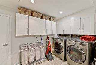 Photo 19: 15009 78 Avenue in Edmonton: Zone 22 House for sale : MLS®# E4139271