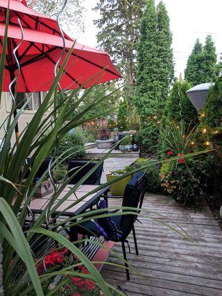 Photo 20: 15009 78 Avenue in Edmonton: Zone 22 House for sale : MLS®# E4139271