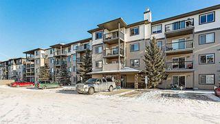 Main Photo: 106 1188 HYNDMAN Road in Edmonton: Zone 35 Condo for sale : MLS®# E4139709