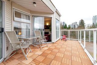 Photo 11: 401 1219 JOHNSON Street in Coquitlam: Canyon Springs Condo for sale : MLS®# R2331496