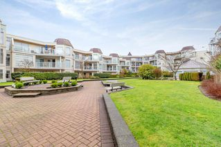Photo 20: 401 1219 JOHNSON Street in Coquitlam: Canyon Springs Condo for sale : MLS®# R2331496