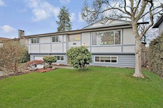 """Main Photo: 10733 BURBANK Drive in Delta: Nordel House for sale in """"Canterbury Heights"""" (N. Delta)  : MLS®# R2331406"""