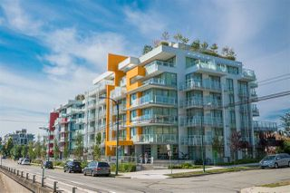 Main Photo: 401 655 W 41ST Avenue in Vancouver: Cambie Condo for sale (Vancouver West)  : MLS®# R2332091