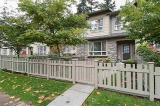 """Main Photo: 9 2738 158 Street in Surrey: Grandview Surrey Townhouse for sale in """"Catherdral Grove"""" (South Surrey White Rock)  : MLS®# R2332520"""