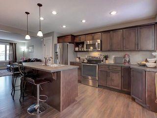 Photo 4: 5809 63 Street: Beaumont House Half Duplex for sale : MLS®# E4140382