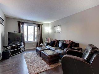 Photo 12: 5809 63 Street: Beaumont House Half Duplex for sale : MLS®# E4140382