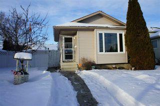 Main Photo: 156 WARWICK Road in Edmonton: Zone 27 House for sale : MLS®# E4140405