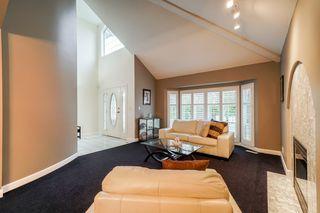 "Photo 3: 8589 166 Street in Surrey: Fleetwood Tynehead House for sale in ""Tynehead Terrace"" : MLS®# R2332483"