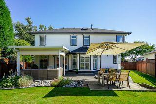 "Photo 18: 8589 166 Street in Surrey: Fleetwood Tynehead House for sale in ""Tynehead Terrace"" : MLS®# R2332483"