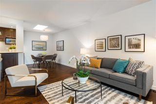 """Photo 1: 314 2150 BRUNSWICK Street in Vancouver: Mount Pleasant VE Condo for sale in """"MOUNT PLEASANT PLACE"""" (Vancouver East)  : MLS®# R2335566"""
