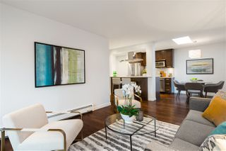 """Photo 4: 314 2150 BRUNSWICK Street in Vancouver: Mount Pleasant VE Condo for sale in """"MOUNT PLEASANT PLACE"""" (Vancouver East)  : MLS®# R2335566"""
