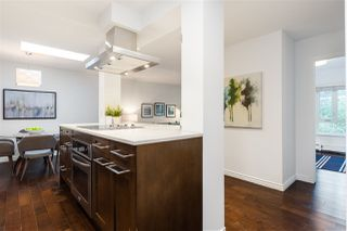 """Photo 8: 314 2150 BRUNSWICK Street in Vancouver: Mount Pleasant VE Condo for sale in """"MOUNT PLEASANT PLACE"""" (Vancouver East)  : MLS®# R2335566"""