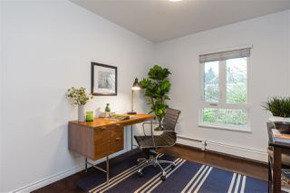 """Photo 11: 314 2150 BRUNSWICK Street in Vancouver: Mount Pleasant VE Condo for sale in """"MOUNT PLEASANT PLACE"""" (Vancouver East)  : MLS®# R2335566"""