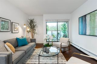 """Photo 3: 314 2150 BRUNSWICK Street in Vancouver: Mount Pleasant VE Condo for sale in """"MOUNT PLEASANT PLACE"""" (Vancouver East)  : MLS®# R2335566"""