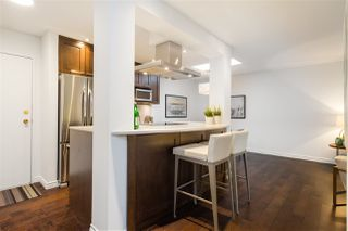 """Photo 9: 314 2150 BRUNSWICK Street in Vancouver: Mount Pleasant VE Condo for sale in """"MOUNT PLEASANT PLACE"""" (Vancouver East)  : MLS®# R2335566"""