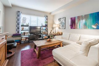 "Photo 4: 411 6440 194 Street in Surrey: Clayton Condo for sale in ""Waterstone"" (Cloverdale)  : MLS®# R2338363"