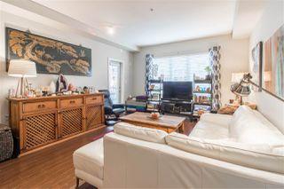 "Photo 6: 411 6440 194 Street in Surrey: Clayton Condo for sale in ""Waterstone"" (Cloverdale)  : MLS®# R2338363"