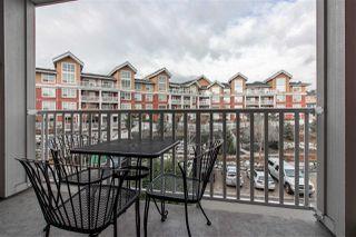 "Photo 13: 411 6440 194 Street in Surrey: Clayton Condo for sale in ""Waterstone"" (Cloverdale)  : MLS®# R2338363"