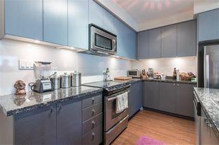 "Photo 2: 411 6440 194 Street in Surrey: Clayton Condo for sale in ""Waterstone"" (Cloverdale)  : MLS®# R2338363"