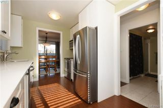 Photo 7: 7 400 Culduthel Road in VICTORIA: SW Gateway Row/Townhouse for sale (Saanich West)  : MLS®# 405518
