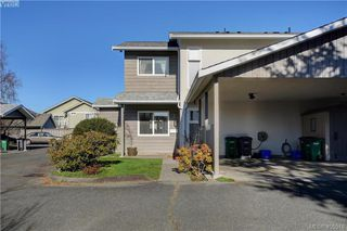 Photo 19: 7 400 Culduthel Road in VICTORIA: SW Gateway Row/Townhouse for sale (Saanich West)  : MLS®# 405518