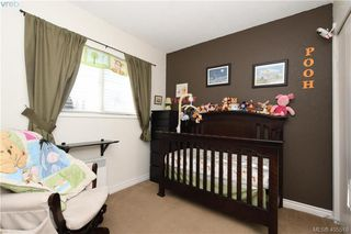 Photo 13: 7 400 Culduthel Road in VICTORIA: SW Gateway Row/Townhouse for sale (Saanich West)  : MLS®# 405518