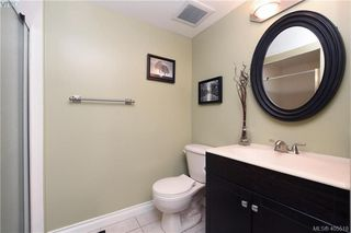 Photo 15: 7 400 Culduthel Road in VICTORIA: SW Gateway Row/Townhouse for sale (Saanich West)  : MLS®# 405518