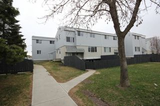 Main Photo: 19 MCLEOD Place in Edmonton: Zone 02 Townhouse for sale : MLS®# E4143300