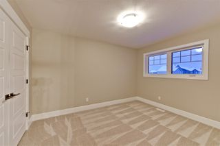 Photo 20: 916 180 Street in Edmonton: Zone 56 House for sale : MLS®# E4143423