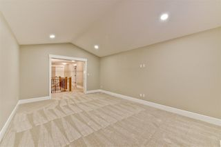 Photo 22: 916 180 Street in Edmonton: Zone 56 House for sale : MLS®# E4143423