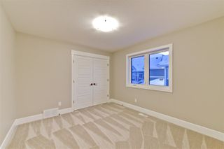 Photo 25: 916 180 Street in Edmonton: Zone 56 House for sale : MLS®# E4143423