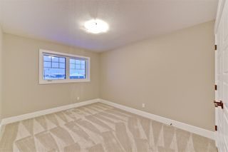 Photo 24: 916 180 Street in Edmonton: Zone 56 House for sale : MLS®# E4143423