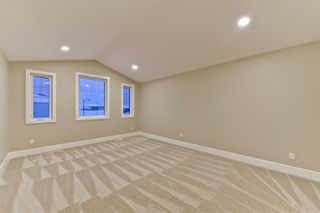 Photo 21: 916 180 Street in Edmonton: Zone 56 House for sale : MLS®# E4143423