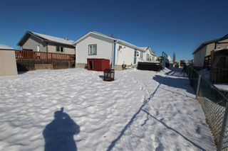 Photo 11: 57 GRAYWOOD Cove: Stony Plain Manufactured Home for sale : MLS®# E4143493