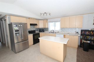 Photo 3: 57 GRAYWOOD Cove: Stony Plain Manufactured Home for sale : MLS®# E4143493