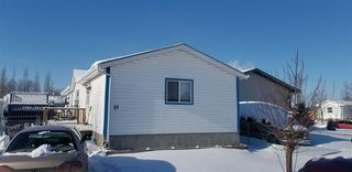 Photo 1: 57 GRAYWOOD Cove: Stony Plain Manufactured Home for sale : MLS®# E4143493