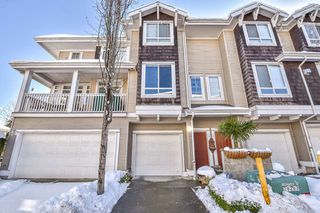 "Photo 20: 14 15030 58 Avenue in Surrey: Sullivan Station Townhouse for sale in ""Summerleaf"" : MLS®# R2341880"