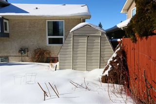 Photo 20: 91 GARIEPY Crescent in Edmonton: Zone 20 House for sale : MLS®# E4145657