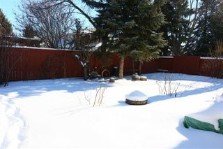 Photo 19: 91 GARIEPY Crescent in Edmonton: Zone 20 House for sale : MLS®# E4145657