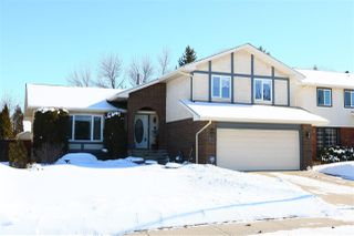 Photo 1: 91 GARIEPY Crescent in Edmonton: Zone 20 House for sale : MLS®# E4145657